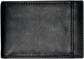 Dopp Regatta Front Pocket Wallet w/ Money Clip