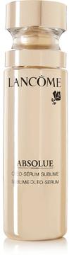 Lancôme - Absolue Sublime Oleo-serum, 30ml - Colorless