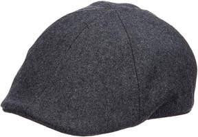 Stetson Wool Blend Solid Ivy Cap