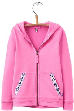 Joules Girls' Sweatshirt