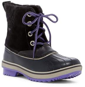 Sorel Slimpack II Waterproof Boot (Little Kid & Big Kid)