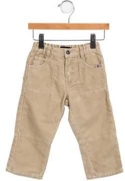 Burberry Boys' Straight-Leg Pants