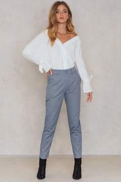 NA-KD Na Kd Loose Fit Cotton Pants