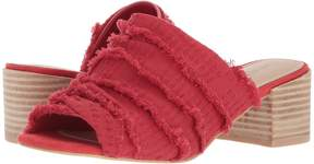 Kelsi Dagger Brooklyn Seigel Slide Women's Shoes