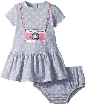 Kate Spade Kids Camera Dress Girl's Dress
