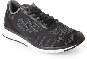 Reebok Black Print Smooth ULTK Sneakers