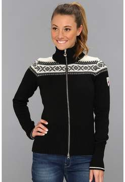 Dale of Norway Hemsedal Feminine Jacket Women's Sweater