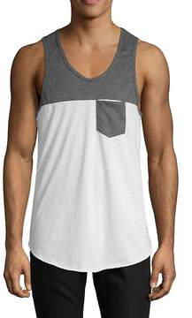 Kinetix Men's Bungaloo Colorblock Tank Top