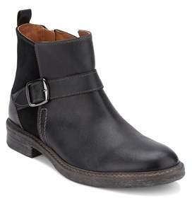 Lucky Brand Mens Hooper Buckle Boot.