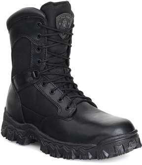 Rocky AlphaForce Men's Waterproof Duty Boots