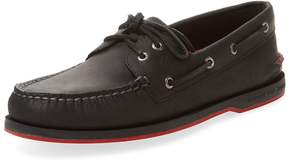 Sperry Men's Captain's 2-Eye Boat Shoe