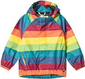 Molo Rainbow Waiton Rainwear