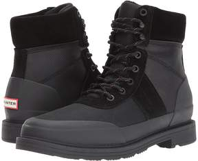 Hunter Insulated Commando Boot Women's Boots