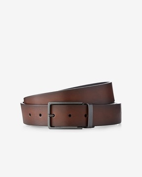 Express Reversible Square Prong Belt