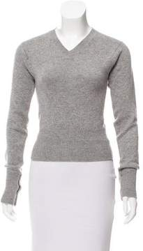 Brooks Brothers Long Sleeve Cashmere Sweater