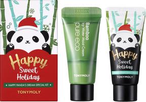 Tony Moly TONYMOLY Happy Panda's Dream Special Kit