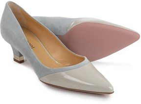 a. testoni Leather Pumps (For Women)