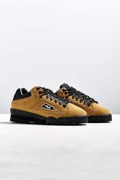Fila Trailblazer Suede Sneaker