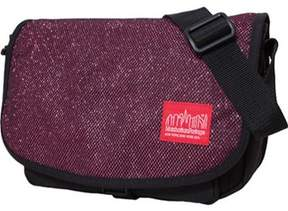 Manhattan Portage Women's Midnight Sohobo Bag 2 (small).