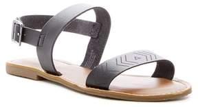 Rock & Candy Bianka Strappy Sandal