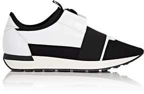Balenciaga Men's Race Runner Sneakers