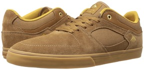 Emerica The Hsu Low Vulc Men's Shoes