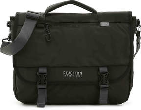 Kenneth Cole Reaction Men's Nylon Messenger Bag