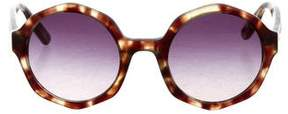 Jason Wu Sarai Geometric Sunglasses