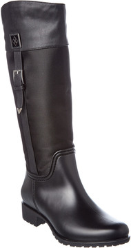 dav Women's Coventry Nylon Rain Boot