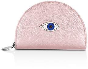 meli melo Half Moon Leather Pouch