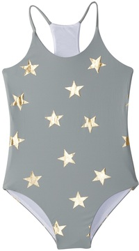 O'Neill Girl's Starry One Piece Swimsuit (2T6) - 8163128