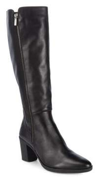 The Flexx Ponyup Mid-Calf Leather Boots