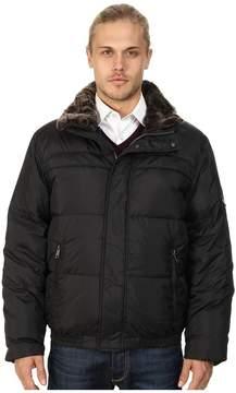 Andrew Marc Fauxmula Down Jacket Men's Coat