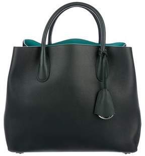 Christian Dior Small Open Bar Bag