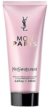 Yves Saint Laurent Mon Paris Perfumed Body Lotion