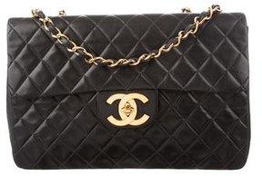 Chanel Classic Maxi Single Flap