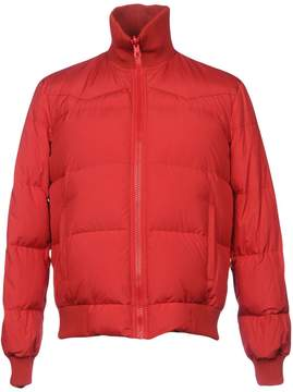 Marc by Marc Jacobs Synthetic Down Jackets