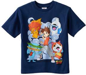 Freeze Boys 4-7 Yo-Kai Watch Character Tee