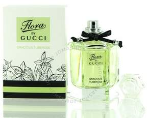 Gucci Gracious Tuberose by EDT Spray 1.7 oz (w)
