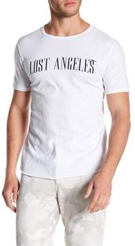 Kinetix Los Angeles Graphic Print Tee