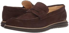 Bugatchi Lecce Loafer Men's Shoes