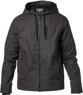 Fox Men's Mercer Fleece-Lined Full-Zip Jacket