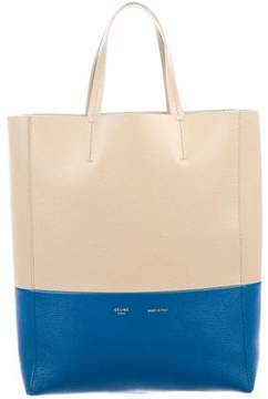Celine Small Vertical Cabas Tote