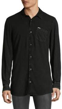 Buffalo David Bitton Sisidor Casual Button-Down Shirt