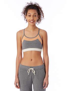 Alternative Apparel Stretch It Out Eco-Lycra Jersey Bra