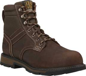 Ariat Groundbreaker 6 H2O Steel Toe Boot (Men's)