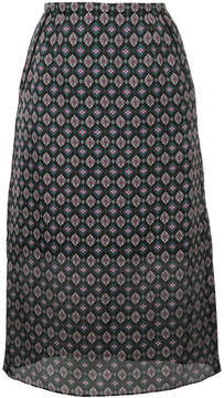 CITYSHOP printed skirt