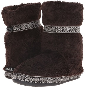 Woolrich Whitecap Boot Women's Slippers
