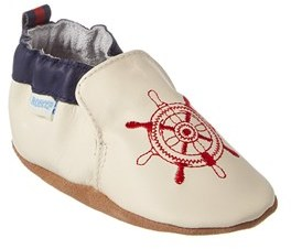 Robeez Kids' Seth Shoe.