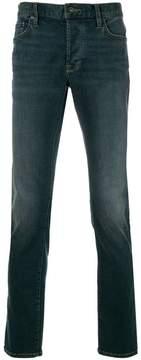 John Varvatos straight-leg jeans